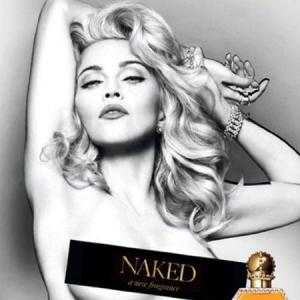 Madonna strips off and more fashion news!