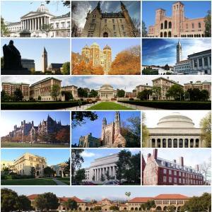 Harvard falls further in world university rankings