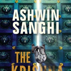 Ashwin Sanghi: In search of Krishna's treasures