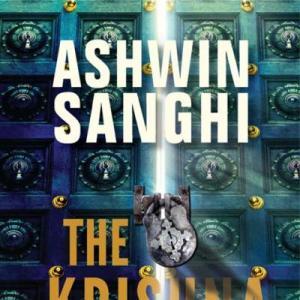 Ashwin Sanghi: In search of Krishna's treasures