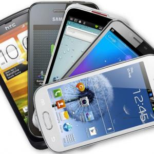 5 dual-SIM Android smartphones, all priced under 20K