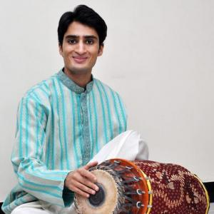 The mridangam prodigy who set the stage on fire at 9