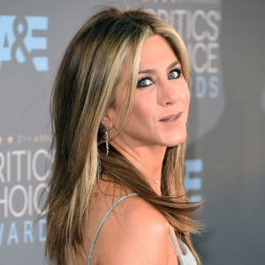 Jennifer Aniston wants to rock a bikini at 80 - Rediff com