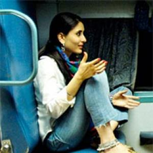 Train journeys: 7 things we TOTALLY love!