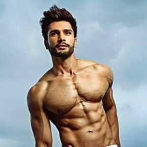 World's most desirable man is an Indian!