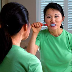 Your toothpaste can fight lung disease