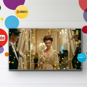 Panasonic EX600 review: A TV just made for streaming & old