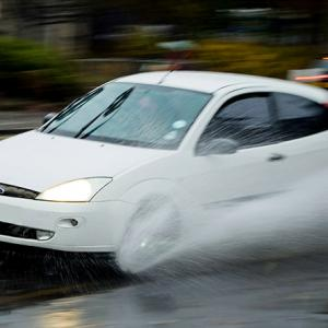 Driving in the monsoon? Keep these tips in mind