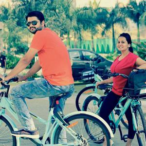 Yulu bikes: Pedal your way to beat the traffic