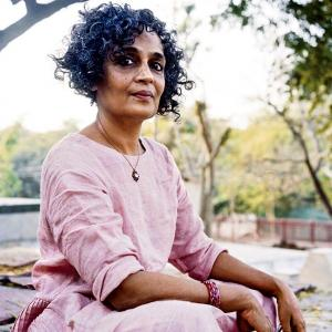 Golden Man Booker Prize: Naipaul, Rushdie, Arundhati Roy in the race