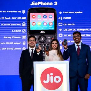 Why the Jio Phone rules the feature phone market