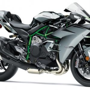 Top 10 Fastest Super Bikes In India