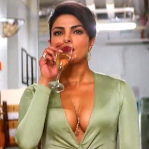 Psst...Priyanka Chopra's fitness secret is out