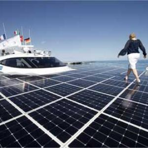 India among top 10: Clean energy investment