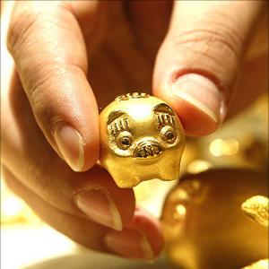 World's biggest gold reserves; India at 11