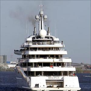 World's 10 STUNNING yachts