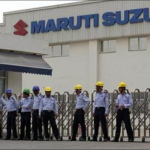 Special: The politics behind the strike at Maruti