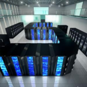 World's top 10 supercomputers!