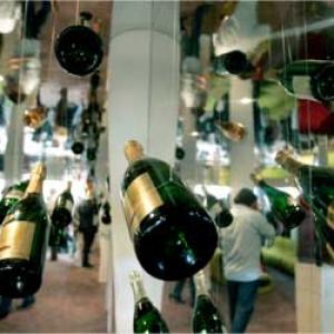 World's most expensive wines