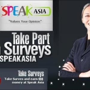 Why Speak Asia seems to be like a Ponzi scheme