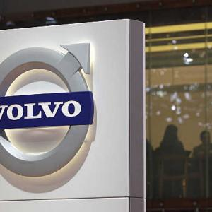 Volvo sees rising competition in luxury bus segment