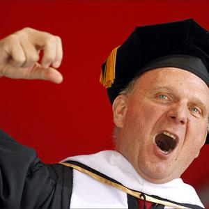 Microsoft's downfall: Steve Ballmer to be blamed?