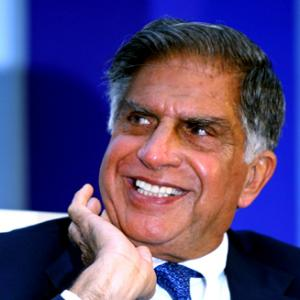 What makes Ratan Tata regret