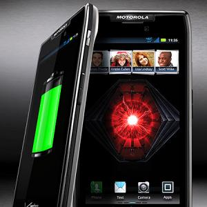 Motorola launches two Razr smartphones