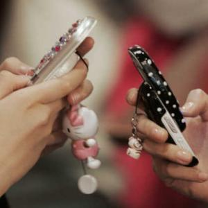 Here's how the Indian mobile market rang 2011