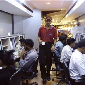 India's Internet economy to touch Rs 11 trillion