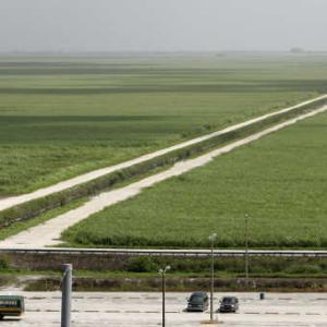 PHOTOS: India among biggest buyers of land