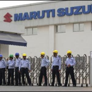 Sacked Maruti employees to hold rally