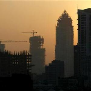 Commercial realty to pick up momentum in 2013