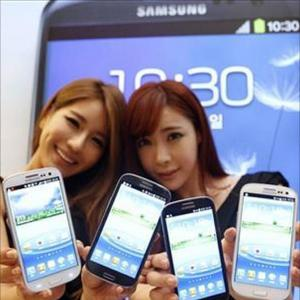 World's top 10 mobile phone companies