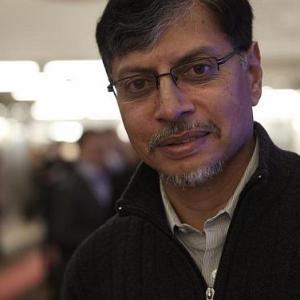 Phaneesh Murthy to SHAKE up IT industry billing model