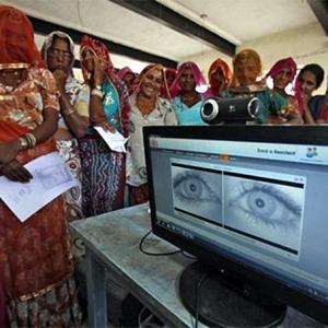 Now, open a bank account through Aadhaar without paperwork