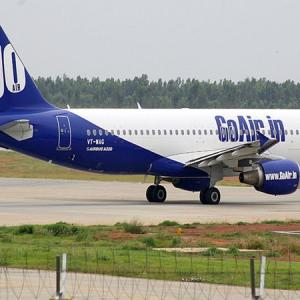 Jammu-bound GoAir flight grounded after technical glitch