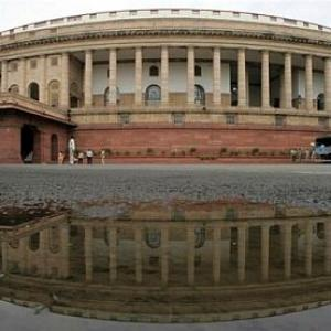 Watch LIVE! Parliament's Monsoon Session: Day 2