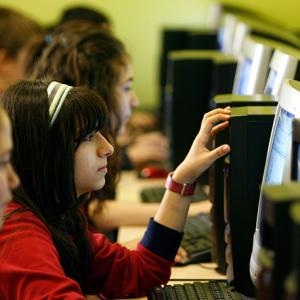 96 per cent girls in India want to study technology