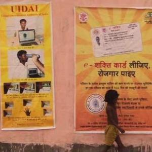 'Aadhaar is the best in class in terms of privacy protection'