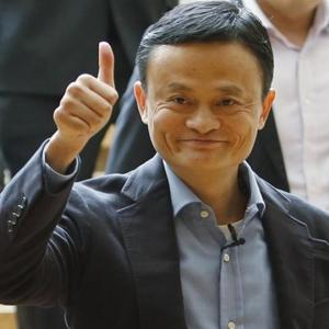 A successful entrepreneur like 'Jack Ma' from India? Never