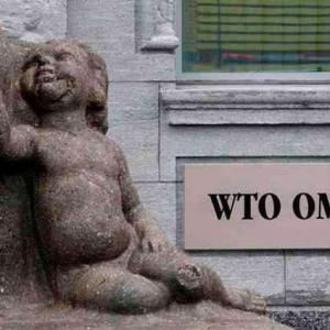WTO talks conclude, leaves India disappointed