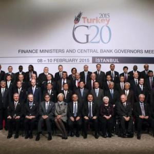 G20 meeting: India defended climate change red lines