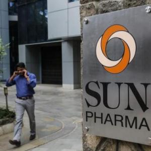 Sun gets RBI nod for transfer of Ranbaxy overseas investments