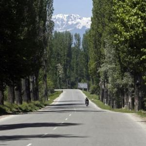 End of the road for 3 highway projects