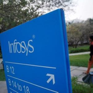 Infy seeks Sebi help over Bansal's Rs 17.38 cr severance pay