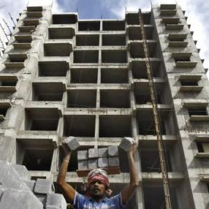 'DB Realty will be back with a big bang'