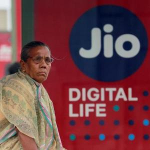 How Jio is denting the profits of incumbent operators