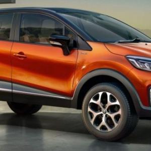 Will Captur change Renault's fortunes in India?