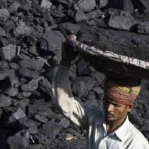 The looming coal crisis